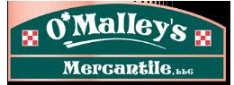 O'Malley's Mercantile in Watkins, Colorado